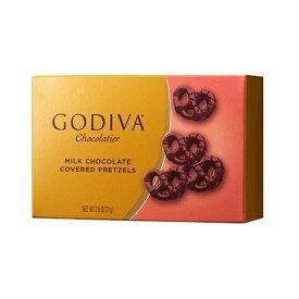 母の日 プレゼント ギフト お返し お祝い チョコレート スイーツ ゴディバ (GODIVA) チョコレート ミニプレッツェル