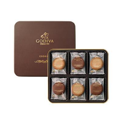 ゴディバ (GODIVA) クッキーアソート 18枚