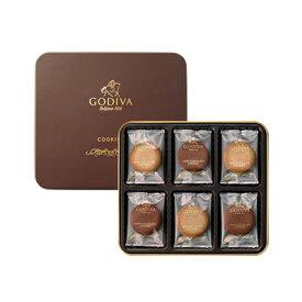 【お中元】ゴディバ (GODIVA) クッキーアソート 18枚
