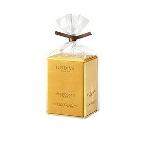 母の日 プレゼント ギフト お返し お祝い チョコレート スイーツ ゴディバ (GODIVA) ミルクチョコレートクッキー 5枚入
