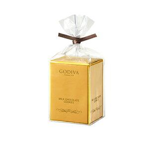 ギフト お返し お祝い チョコレート スイーツ ゴディバ (GODIVA) ミルクチョコレートクッキー 5枚入