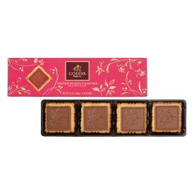 ゴディバ (GODIVA) ビスキュイ レディゴディバ ミルクチョコレート 12枚