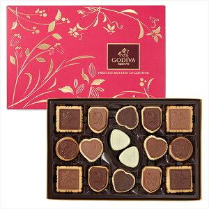 ホワイトデー White Day プレゼント ギフト お返し お祝い チョコレート スイーツ ゴディバ (GODIVA) プレステージ ビスキュイコレクション 32枚入