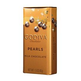 ギフト お返し お祝い チョコレート スイーツ ゴディバ (GODIVA) パール ミルク