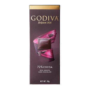 ギフト お返し お祝い チョコレート スイーツ ゴディバ (GODIVA) ゴディバタブレット 72%カカオ