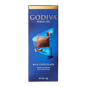 ギフト お返し お祝い チョコレート スイーツ ゴディバ (GODIVA) ゴディバタブレット ミルクチョコレート