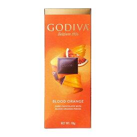 ギフト お返し お祝い チョコレート スイーツ ゴディバ (GODIVA) ゴディバタブレット ブラッドオレンジ