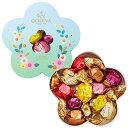 母の日 ギフト チョコレート スイーツ ゴディバ (GODIVA)G キューブ アソートメント 11粒入
