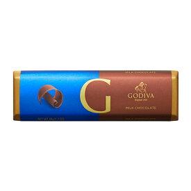 ギフト お返し お祝い チョコレート スイーツ ゴディバ (GODIVA) ゴディバ バー ミルク