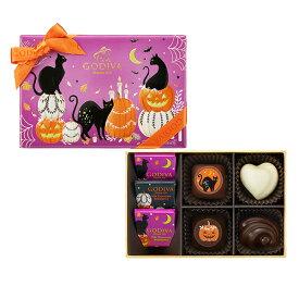 ギフト お返し お祝い チョコレート スイーツ ゴディバ(GODIVA)コレクション マジック アソートメント(7粒入)