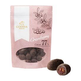 父の日 スイーツ 中元 プレゼント ギフト お返し お祝い チョコレート スイーツ ゴディバ (GODIVA)ナッツ&フルーツ クランベリー