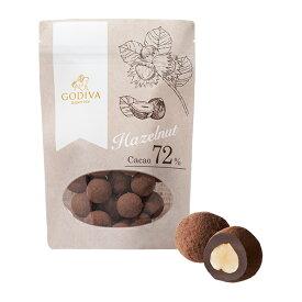 ギフト お返し お祝い チョコレート スイーツ スイーツ ゴディバ (GODIVA)ナッツ&フルーツ ヘーゼルナッツ