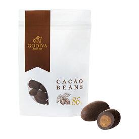 ギフト お返し お祝い チョコレート スイーツ スイーツ ゴディバ (GODIVA)カカオビーンズ