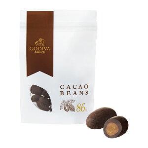 スイーツ プレゼント ギフト お返し お祝い チョコレート スイーツ ゴディバ (GODIVA)カカオビーンズ