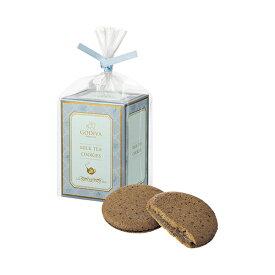 お中元 サマーギフト お返し お祝い チョコレート スイーツ ゴディバ (GODIVA)ミルクティークッキー 5枚入