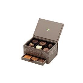 ホワイトデー White Day プレゼント ギフト お返し お祝い チョコレート スイーツ ゴディバ (GODIVA) 95周年 アニバーサリー グランプラス (12粒)