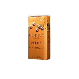 父の日 中元 プレゼント ギフト お返し お祝い チョコレート スイーツ ゴディバ (GODIVA) パール ミルク