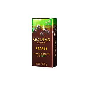 ホワイトデー White Day プレゼント ギフト お返し お祝い チョコレート スイーツ ゴディバ (GODIVA) パール ミント