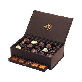 ギフト お返し お祝い チョコレート スイーツ ゴディバ(GODIVA)グランプラス(30粒入)