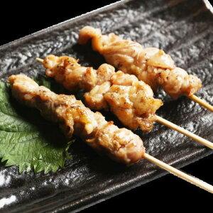 【希少】鶏肉 鶏セセリ串 1本30g 50本入 冷凍 焼き鳥 送料無料