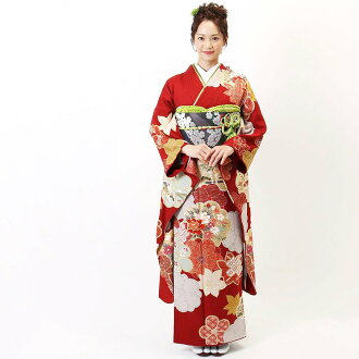 """Round trip"" rented long-sleeved dress set-456"