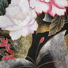 """""""Coming and going"""" rental long-sleeved kimono full set -687