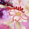 'Round trip' rental kimono full set-366