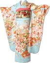 「왕복 무료우송」렌탈 일본옷 풀 세트-673
