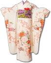 「왕복 무료우송」렌탈 일본옷 풀 세트-684