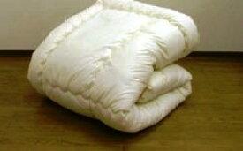 高密度生地でダニの侵入を完全ブロック!アレルガード ウォッシャブル防ダニ掛け布団 ジュニア135×185cm高密度織り生地を使用。洗っても防ダニ効果は変わりません!また埃の原因となる繊維くずの発生を抑える特殊な中わたを使用しています!