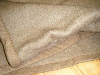 最高級カシミヤ毛布シングルサイズニッケ毛布の最高級の純毛毛布です。自信を持ってお勧めします。シングルカシミヤ毛布シングルサイズカシミヤ毛布最高級毛布もうふカシミア毛布ニッケの毛布毛布ニッケシングル毛布