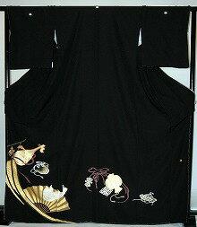 【貸衣裳】rt204:琵琶にめで鯛レンタル留袖【貸衣装】
