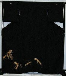 【貸衣裳】rt220レンタル留袖【貸衣装】