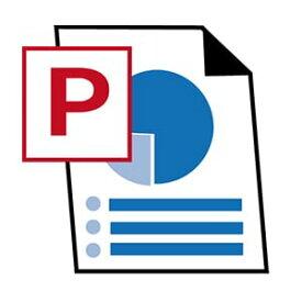 PowerPointサポート