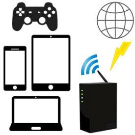 Wi-Fi 接続設定サポート
