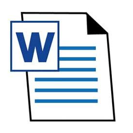 Wordサポート