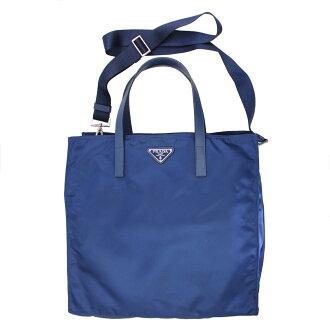 5633c604870d Brand Shop Go Guys  Prada tote bag with shoulder strap nylon Royal Blue  BN2841 ROYAL