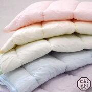 日本製高級ふわふわピローパット起毛仕立て