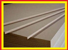 MDF 9mm3尺×6尺[DIY 木材 MDFボード MDF繊維板 家具材 壁 セット 高品質 人気 激安]