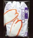 きねや足袋《楽ストレッチ足袋》S.M.L「日本製」店頭販売価格1600円(税別)
