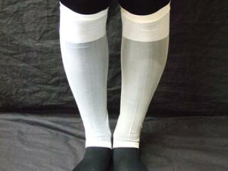 """Japanese stockings Leona (white and color) """"made in Japan"""""""