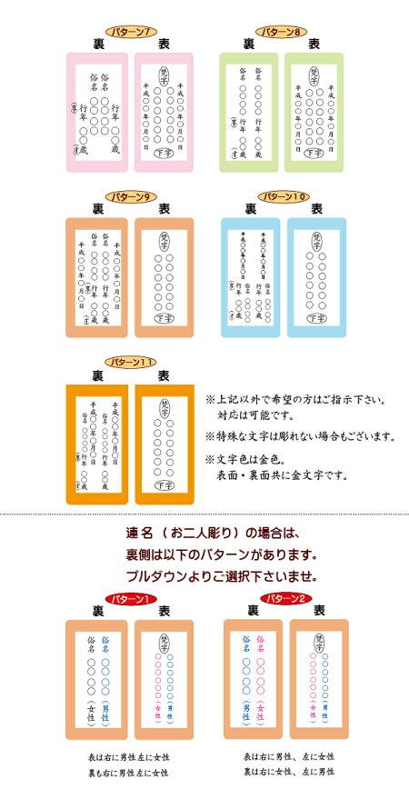 【位牌】国産位牌藍-ai-4寸(全長17cm)★日本製-藍染仕様-ポプラの木製《文字彫り無料》★無料で文字彫りします。お位牌コンパクト位牌唐木位牌かわいい位牌日本製位牌すっきりシンプルモダン位牌青色青い位牌小さい位牌