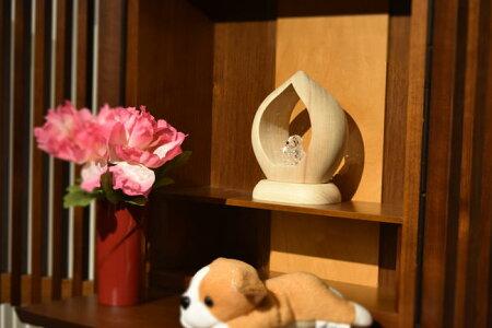 【お仏像】KOKOKARA-ここから-楠(くす)製※★お好きなものをお飾り下さい★《送料無料》お地蔵様お地蔵様像木製品木製置物縁起物お守り木彫り縁起物