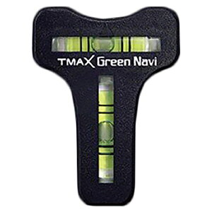 MATRO GOLF 水平器ボールマーカー TMAX Green Navi TMAX-01