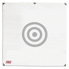 ライト ゴルフネット用 的 帆布 175×175cm M−76
