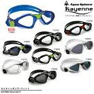 AquaSphere/アクアスフィアカイエン(KAYENNE)レギュラーフィット(トライアスロン用ゴーグル/水泳用ゴーグル)