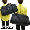 2XU(ツータイムズユー) Gym Bag(ジムバッグ) スポーツバック