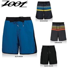 Zoot(ズート) メンズ RUN 101 8 INCH SHORT(ラン101 8インチ丈ショーツ) ランニングパンツ