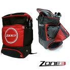 Zone3(ゾーン3)トランジションバッグ(トライアスロン用バッグ)