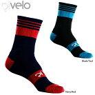 【メーカー在庫商品】Rivelo(リベロ)テンプルフィールドサーモライトサイクルソックス(サイクリング用靴下)
